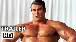 BIGGER Official Trailer (2018) Arnold Schwarzenegger, Victoria Justice, Biopic Movie HD