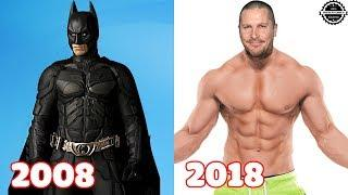 The Dark Knight (2008) Cast Then And Now