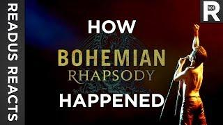 "The ""Real Life"" & ""Fantasy"" of Bohemian Rhapsody 