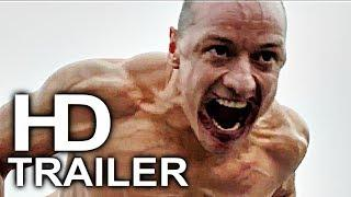 GLASS Trailer #3 NEW (2019) M.Night Shyamalan, Bruce Willis Superhero Movie HD