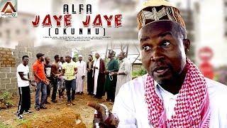ALFA JAYE JAYE (OKUNNU) - LATEST YORUBA COMEDY DRAMA MOVIES 2018 NEW RELEASE THIS WEEK : OKUNNU