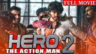 Hero The Action Man 2 (Rogue) 2018 New Released Full Hindi Dubbed Movie | Full Hindi Movies 2018 |