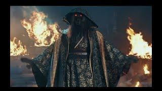2018 NEW [Martial Arts Movie] [Fantasy Movie] (Skin Painting  Master)Eng Sub