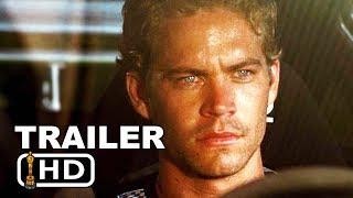 I AM PAUL WALKER Official Trailer 2018 Documentary Movie HD | TwoFourTrailers