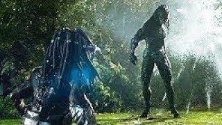 The Predator Full'M.o.v.i.e'2018'FRee