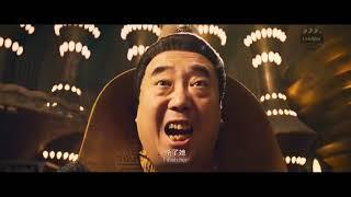 The best Chinese movie (fantasy adventure)