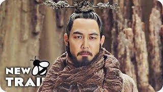Along with the Gods: The Last 49 Days Trailer (2018) Korean Fantasy Movie
