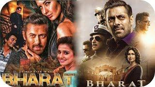 Bharat Full Movie Story in Hindi with Facts and Promotional Event Starring Salman Khan, Katrina 2019