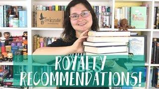 Royalty Recommendations!