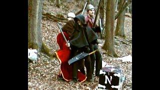 Film Scoring Exercise: Fantasy/Action/Adventure – With Music