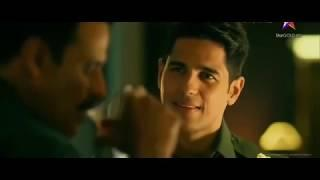 Aiyaary Full Movie HD Print Bollywood | Sidharth Malhotra | Rakul Preet | 2018
