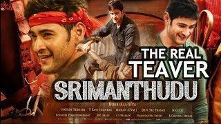 Srimanthudu  2019 New Release Hindi Dubbed Full Movie | Mahesh Babu | Shruti Hassan