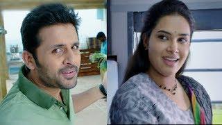 Nithin And Hariteja Telugu Comedy Scene | Chalana Chitralu
