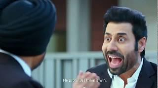 Carry on Jatta 2 Full HD Movie 2018 | Punjabi Movie | Gippy Grewal | Sonam Bajwa | Binnu Dhillon