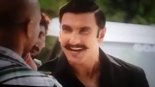 Simmba Full Movie HD 2018