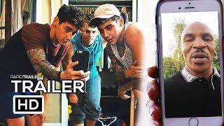 PUBLIC DISTURBANCE Official Trailer (2018) Mike Tyson Comedy Movie HD