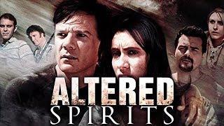 ALTERED SPIRITS (Action Movie, Sci Fi, HD, Adventure, Fantasy Film) free sci fi movies full length
