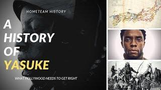 A History Of Yasuke & What Hollywood Needs To Get Right