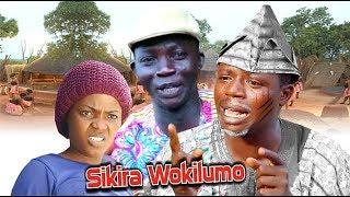 SIKIRA WOKILUMO - Latest 2019 Yoruba Comedy Movie starring Okele | Aderupoko| Morounmubo Lawal