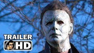 "HALLOWEEN ""Heritage"" Trailer (2018) Jamie Lee Curtis Horror Movie"