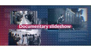 Documentary Trailer | Historical Slideshow | After Efects Project Files - Videohive template
