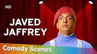 Javed Jaffrey Comedy - Superhit Comedy Scenes - Shemaroo Bollywood Comedy