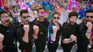 Golmaal Agian | Bollybood Hindi Comedy And Action Full Movie | Ajay Devgan | Praneeti Chopra
