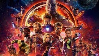 Avengers: Infinity War Full'M.o.v.i.e'2018'Free