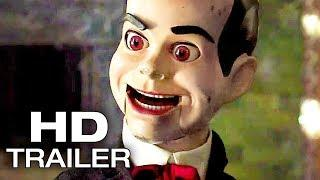 GOOSEBUMPS 2 Official Trailer (2018) Comedy Horror Movie HD