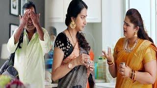 Surekha Vani & Brahmi Ultimate Comedy Scene | Telugu Comedy Scene | Express Comedy Club