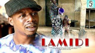 Lamidi | OKELE | - 2018 Yoruba Comedy Movie | Yoruba Movies 2018 New Release This Week