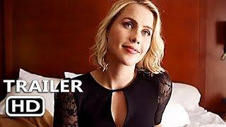 THE DIVORCE PARTY Official Trailer (2019) Claire Holt, Comedy Movie