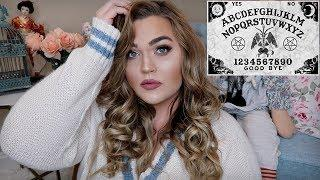 4 SCARY Ouija Board Stories... True Horror Stories