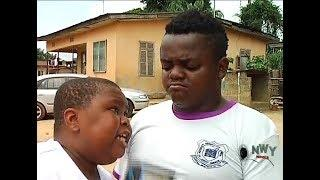 Village School Boys - 2018 Trending/Latest Nigerian Comedy Movie Full HD