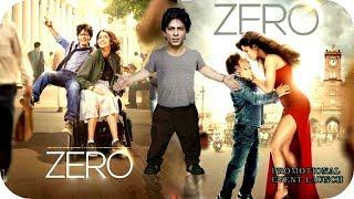 Zero Full Movie Promotional Event Video With Shah Rukh Khan, Anushka Sharma, Katrina Kaif 2018