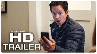 INSTANT FAMILY Trailer Official (NEW 2018) Mark Wahlberg Comedy Movie HD