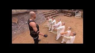 ACB FILM #Comedy Kung Fu Movies | SHAOLIN SEVEN | Action Movies with English Subtitle