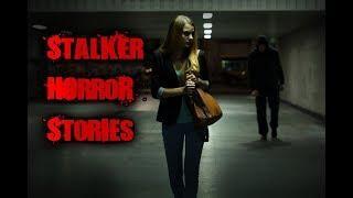 3 Creepy True Stalker Horror Stories