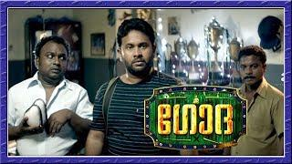 Godha Movie Comedy Scenes | Vol 2 | Tovino Thomas | Wamiqa | Aju Varghese | Renji Panicker
