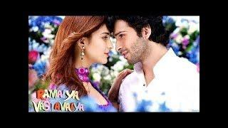 Ramaiya Vastavaiya 2013 Full Movie Girish Kumar Shruti Haasan