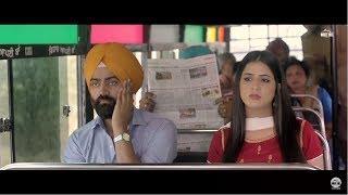 DO DOONI PANJ (Full Movie) Amrit Maan | Isha Rikhi | Badshah | New Punjabi Movie 2019