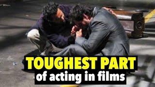 Toughest part of acting in a film: Rajiv Nema Indori Chronicles