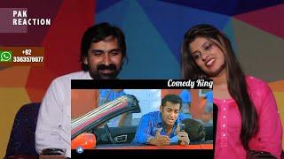 Pak Reaction To | Partner Movie Comedy | Rajpal Yadav Comedy | Rajpal Yadav Comedy Scenes