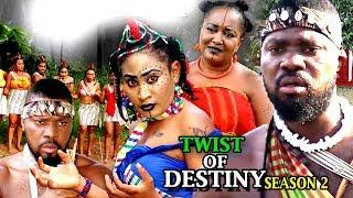 Twist Of Destiny Season 2 - 2018 Latest Nigerian Nollywood Movie full HD