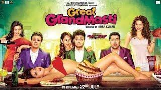 Great Grand Masti Hindi Full MOVIE HD
