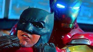 Why Civil War Worked and Batman v Superman Failed | Film Perfection