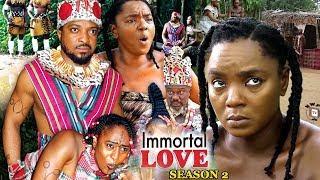 Immortal Love Season 2 - (New Movie) 2018 Latest Nigerian Nollywood Movie Full HD | 1080p