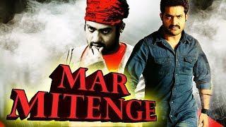 Mar Mitenge (Oosaravelli) Hindi Dubbed Full Movie | Jr NTR, Tamannaah Bhatia, Prakash Raj