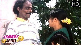 Biradar fooled by women | LOVE Comedy Scene | Gup Chup Kannada Movie| SGV Comedy