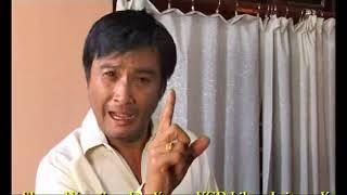 LAMJASARA Manipuri full film Disc 3